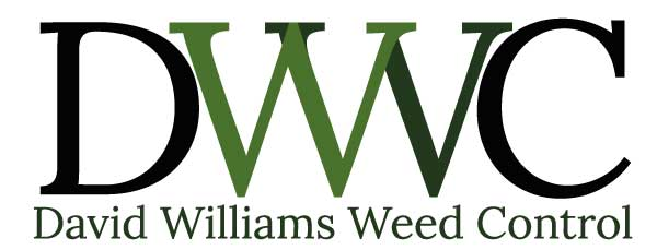David Williams Weed Control Logo