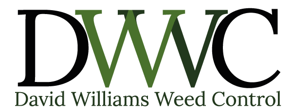 David Williams Weed Control